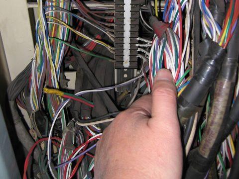 電気配線設備